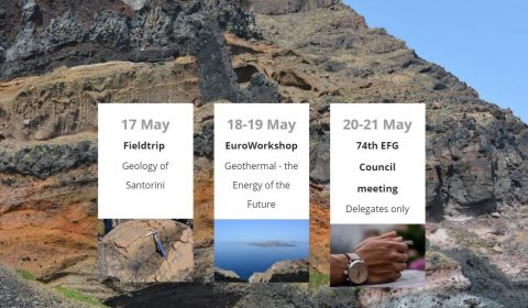 EuroWorkshop Geothermal Energy: Offer for young professionals