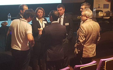 EFG/UNECE conference gathers coordinators of EFG's Panels of Experts