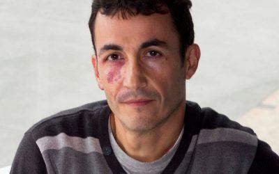 European Geologist of the month: Rubén Esteban Pérez