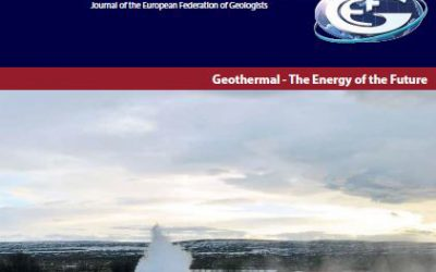 Call for article proposals for the European Geologist Journal 45th issue