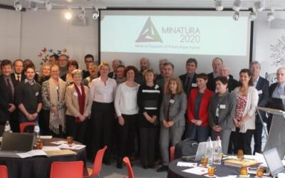 MINATURA2020 Final Consortium Meeting