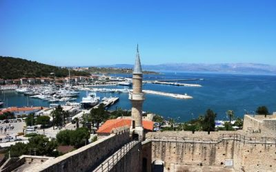 EuroWorkshop Turkey: benefit from early-bird rates and special offers for young geoscientists