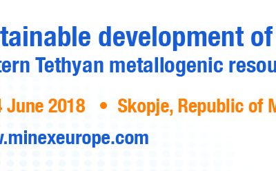 MINEX Europe: special offer for EFG members