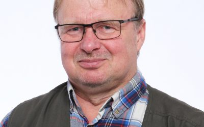 Interview with Markku Iljina, Coordinator of the EFG PE on Mineral Resources