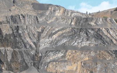 European Geologist Journal 45: environmentally sustainable mining in Europe