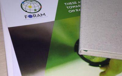 FORAM closing meeting