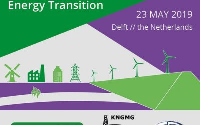 "Keynote speakers confirmed: EuroWorkshop ""Geology and the energy transition"" – 23 May – Delft (NL)"