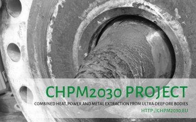 CHPM2030 Project news #4
