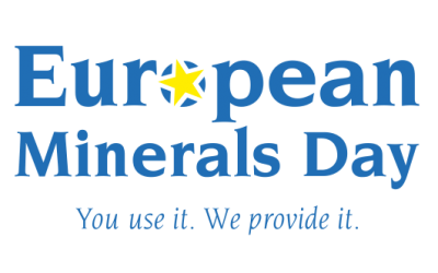 Join the European Minerals Day from 20-22 September