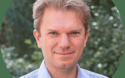 EFG welcomes Glen Burridge as its new Executive Director