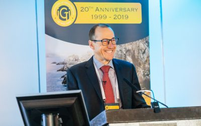 Energy transition key theme of the IGI's anniversary event