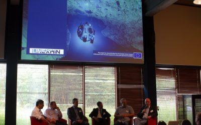 UNEXMIN Concludes as a Horizon 2020 Success Story