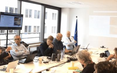 MinLand Final Consortium Meeting