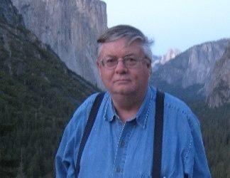 Obituary Harry Parker