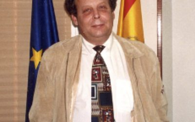 Obituary Gunnar Hultquist