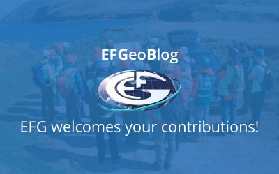EFGeoBlog – EFG welcomes your contributions!