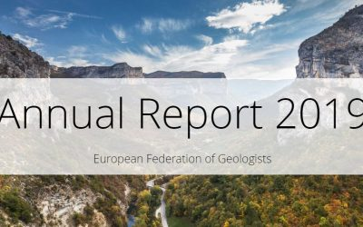 EFG presents its Annual Report for 2019