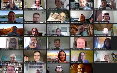 EFG online COVID19 Summit