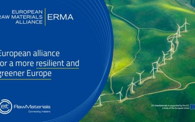 EFG endorses the launch of the European Raw Materials Alliance