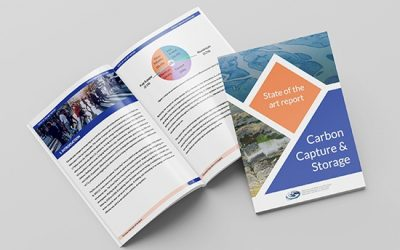 EFG releases State of the Art Report on Carbon Capture and Storage