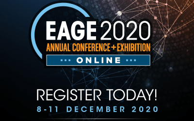 Benefit from a special discount on the EAGE Annual event!